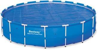Bestway Frame Solar 18-ft. Pool Cover
