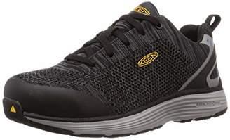 Keen Men's Sparta Low Alloy Toe ESD Non Slip Industrial Work Shoe