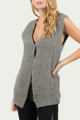POL Sweater Vest