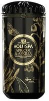 Voluspa Ceramica Alta Maison Candle 15 oz - Apricot & Aprilia