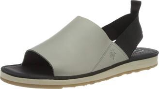 Fly London Men's BRAS186FLY Open Toe Sandals