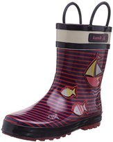 Kamik Ahoy Rain Boot (Little Kid)