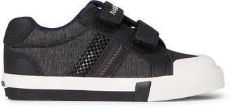 Nautica Toddler Boys) Black Hull Low-Top Sneakers