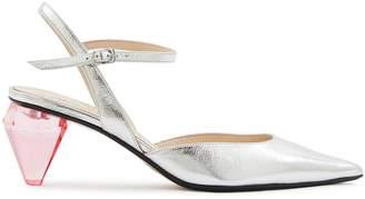 "Marc Jacobs The Slingback"" sandal"