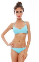 Singer22 Zunzal Reversible Bungee Bikini - by Basta Surf