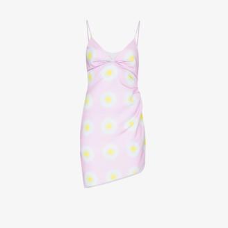 MAISIE WILEN Party Girl mini dress