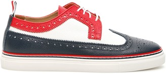 Thom Browne Longwing Brogue Shoes