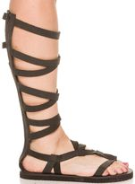 Free People Cynder Gladiator Sandal