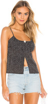 Solid & Striped Cami Tank