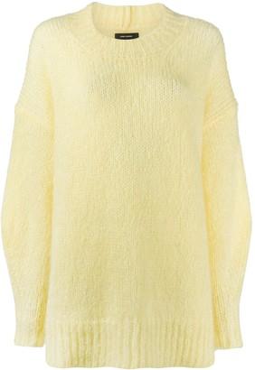 Isabel Marant oversized jumper