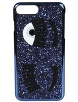 Chiara Ferragni Eyes Iphone 7 Plus Cover