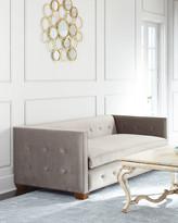 Haute House Birdie Tufted Sofa