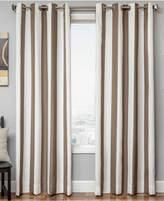 "Softline CLOSEOUT! Softline Sunbrella Outdoor Stripe 52"" x 84"" Panel"