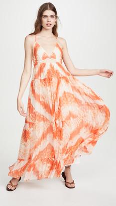 Rococo Sand Tie Dye Dress