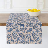 Minted Wild Things Table runners
