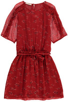 Sessun Tango Dress With Belt