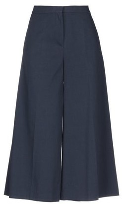 1 One 1-ONE 3/4-length trousers