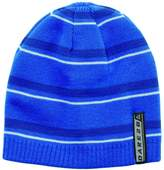 Dare 2b Childrens/Kids Inherant Reversible Striped Winter Beanie Hat