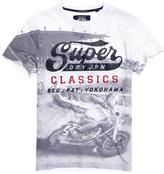 Superdry Photographic Classics T-shirt