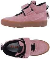 MSGM High-tops & sneakers - Item 11264585