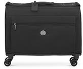 Delsey Montmartre Carry On Wheeled Spinner Garment Bag