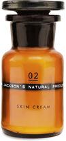Dr. Jackson's 02 Night Skin Cream