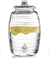 The Cellar 2.5-Gallon Barrel Beverage Dispenser