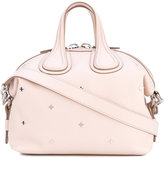 Givenchy small Nightingale tote - women - Calf Leather/Metal (Other) - One Size