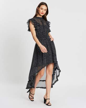 Elliatt Rider Dress