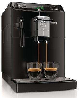 Saeco Focus Automatic Espresso Machine