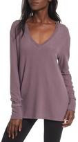 BP Women's V-Neck Pullover