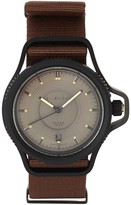 Givenchy Brown Adjustable Watch