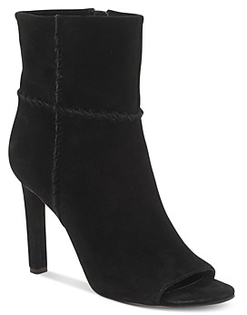 Vince Camuto Women's Sashane High Heel Booties