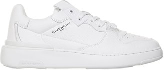 Givenchy Wing Low Sneakers