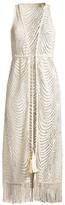 Ramy Brook Rhona Crochet Coverup Dress