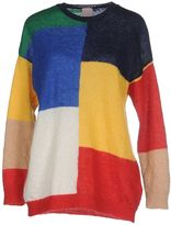 (+) People Sweaters