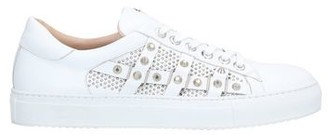 Cesare Paciotti Low-tops & sneakers