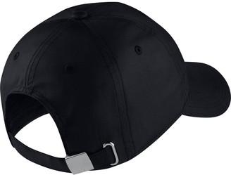 Nike H86 Metal Swoosh Cap - Black