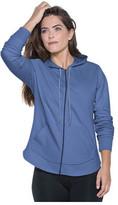 Women's Toad & Co Overchill Hoodie Jacket