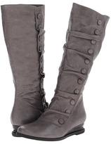Miz Mooz Bloom Wide Calf Women's Zip Boots