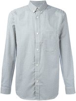 A.P.C. 'Clift' shirt - men - Cotton - XXL