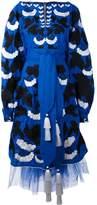 Yuliya Magdych 'Kalyna' dress