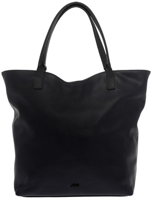 Jag Melania Double-Handle Tote Bag