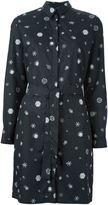 Kenzo 'Tanami' shirt dress