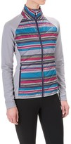 Smartwool Corbet 120 Printed Jacket - Merino Wool, Insulated (For Women)