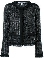 Diane von Furstenberg 'Sheila' cardigan - women - Cotton/Polyamide/Polyester/Rayon - S