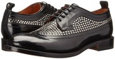 DSQUARED2 Polka Studs Laced Up Oxford
