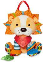 Bed Bath & Beyond SKIP*HOP® Lion Bandana Buddies Activity Toy