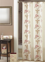 Cassandra Croscill Classics Shower Curtain