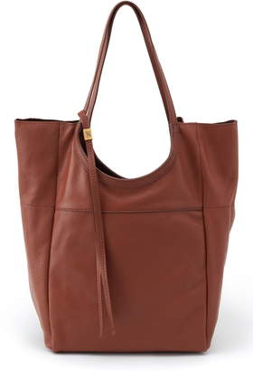 Hobo Native Leather Tote